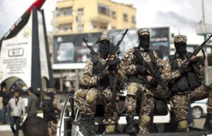 كتاب القسام تعلن مقتل أحد نشطائها داخل نفق فى قطاع غزة