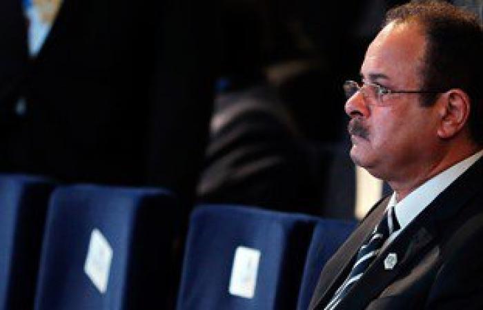 اللواء سيد الحبال مديرًا لأمن شمال سيناء بدلا من على أبو زيد