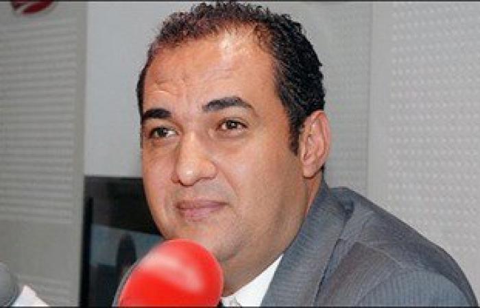 مقتل رجل شرطة تونسى واندلاع مواجهات فى حى التضامن