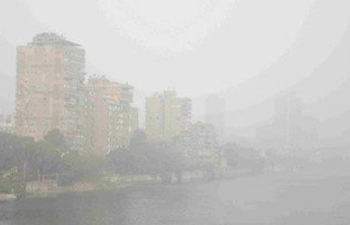درجات الحرارة تسجل صفر فى وسط سيناء ورفع حالة الطوارئ