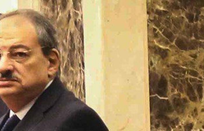 النائب العام يباشر عمله من الرحاب استعدادا لـ 25 يناير
