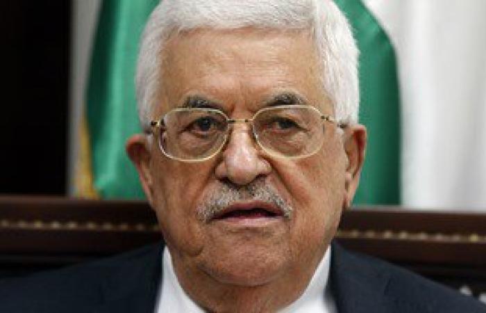 الرئيس الفلسطينى يبدى استعداده للقاء حركة حماس من أجل تطبيق بنود المصالحة