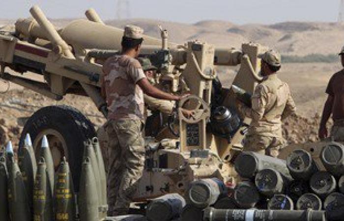 مسئول أميركى: الحكومة العراقية ترغب فى ان يدرب التحالف شرطييها