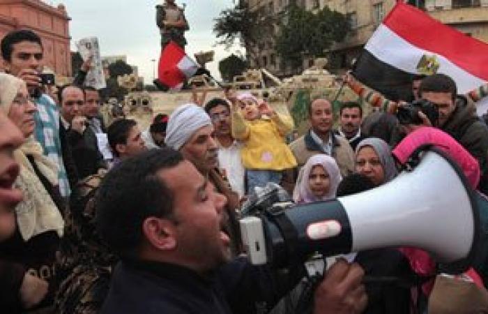 """""""الداخلية"""": وضعنا خطط محكمة تضمن أمن المواطن والمنشئات خلال ذكرى 25 يناير"""