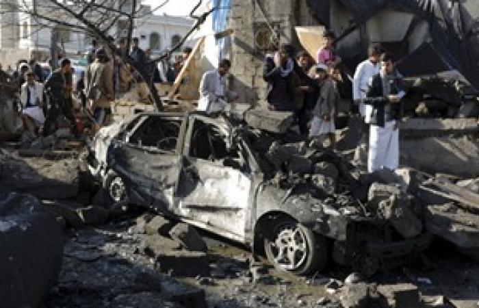 مقتل 23 من المليشيات الحوثية فى تعز وقتلى فى لحج والضالع باليمن
