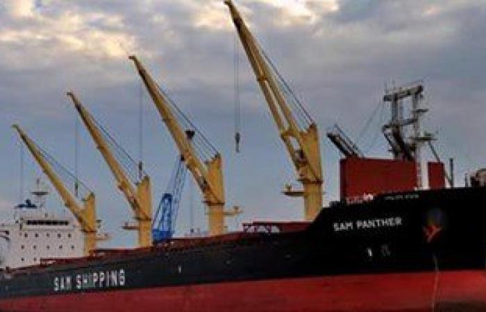 إغلاق ميناء الصيد ببورسعيد بسبب ارتفاع الأمواج والطقس البارد