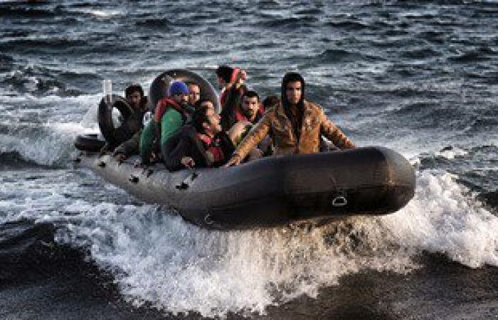 مصرع 5 مهاجرين سوريين بعد غرق قاربهم غربى تركيا