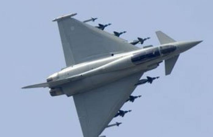 مجموعة إيطالية توقع عقد مقاتلات يوروفايتر مع الكويت 31 يناير