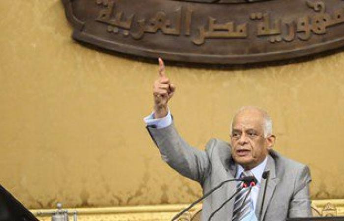 رئيس مجلس النواب: رجال الشرطة ضربوا المثل فى حب الوطن والدفاع عن مصالحه
