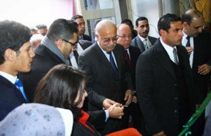 رئيس الوزراء من معرض الكتاب: مصر بخير وقادرة على تجاوز التحديات