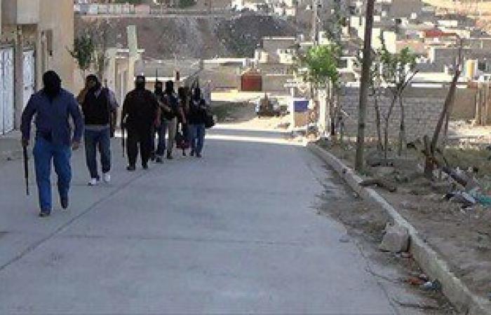 مقتل سيدة على يد مسلحين فى عرسال.. وداعش يستولى على موقع لجبهة النصرة