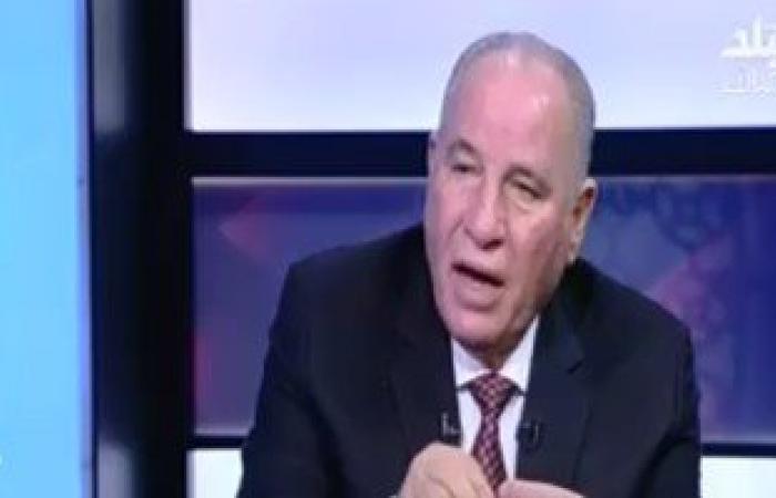 وزير العدل:ملف حسين سالم ينتهى قريباً والتصالح سينعش الدولة بـ10مليار جنيه
