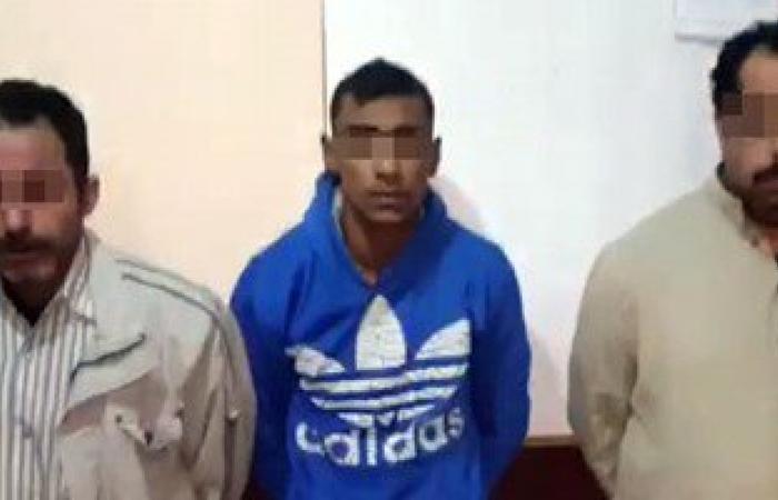 أجهزة الأمن تحرر سائق اختطفه 3 أشخاص وطلبوا فدية مليون ونصف بالدقهلية