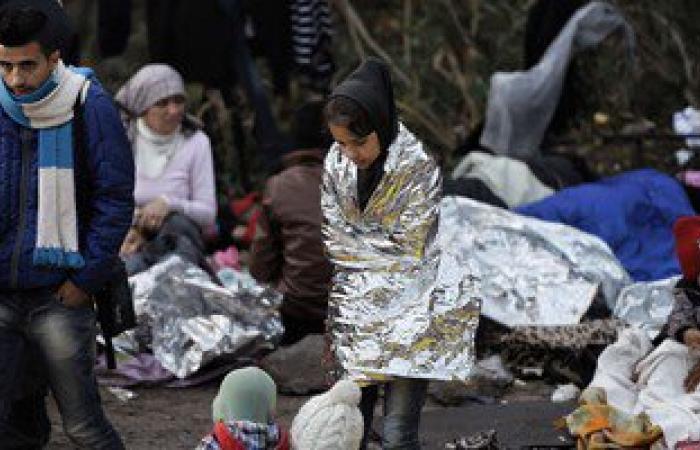 السويد تقرر طرد 80 ألف طالب لجوء وصلوا العام الماضى