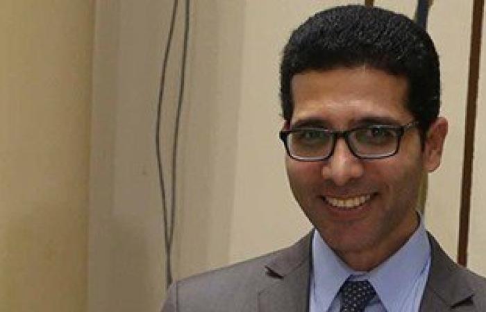 """النائب هيثم الحريرى يناقش """"التأمين الصحى الجديد"""" بنقابة المهندسين بالإسكندرية"""