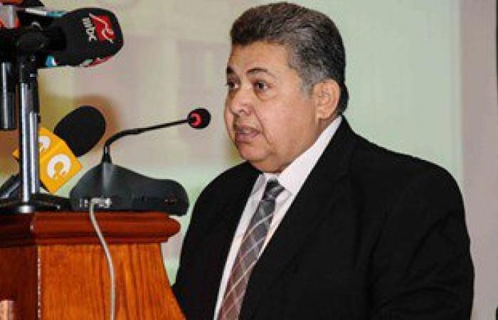 وزير التعليم العالى يفتتح اليوم الإنشاءات الجديدة بجامعة أسوان