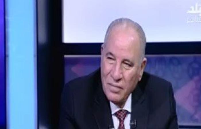 أحمد الزند: أولوية مطلقة لأسر شهداء الوطن فى مسابقات وزارة العدل
