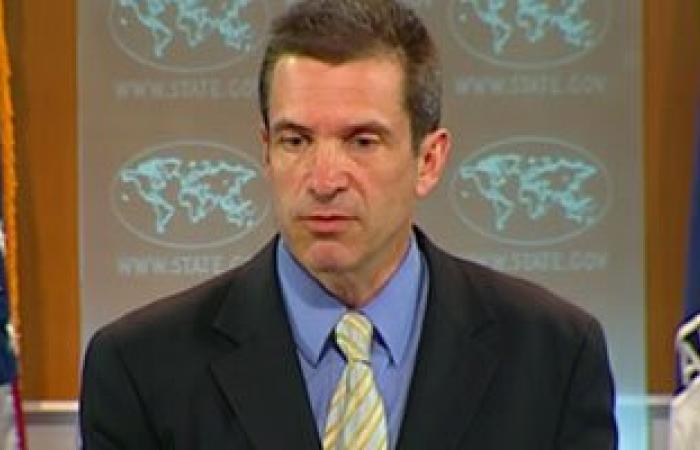 واشنطن تحض المعارضة السورية على الذهاب إلى جنيف بدون شروط مسبقة