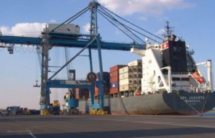 وصول 13 ألف و61 طن زيوت نخيل لميناء الأدبية