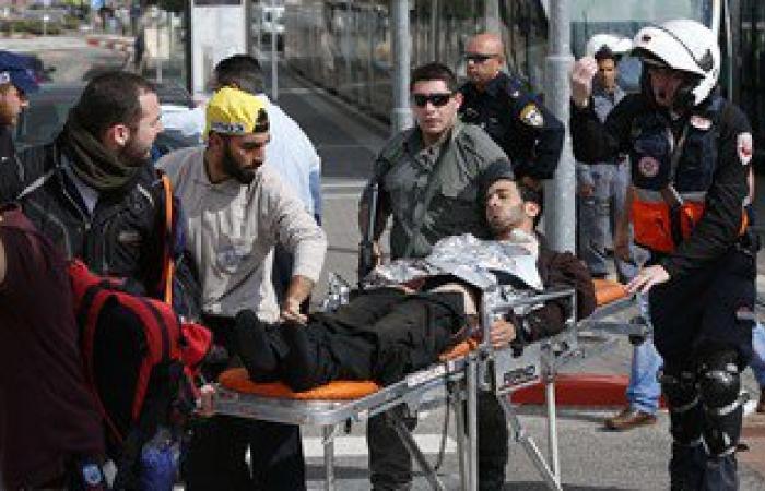 إصابة إسرائيلى بجروح خطيرة بهجوم بالسكين فى مستوطنة بالضفة الغربية