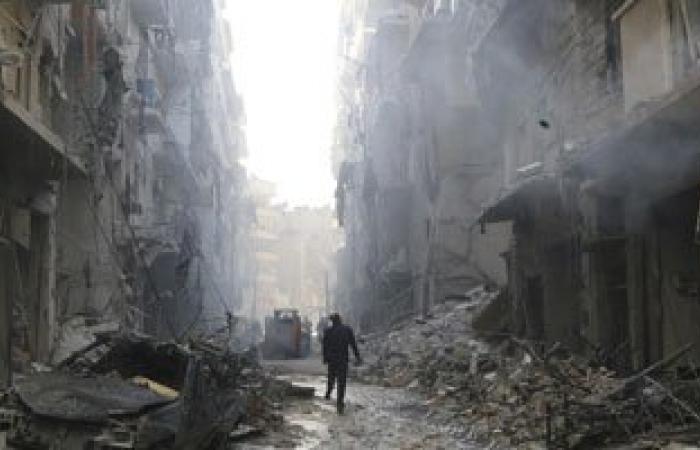 الهيئة العليا للمفاوضات بسوريا: مباحثات جنيف لتشكيل حكومة انتقالية