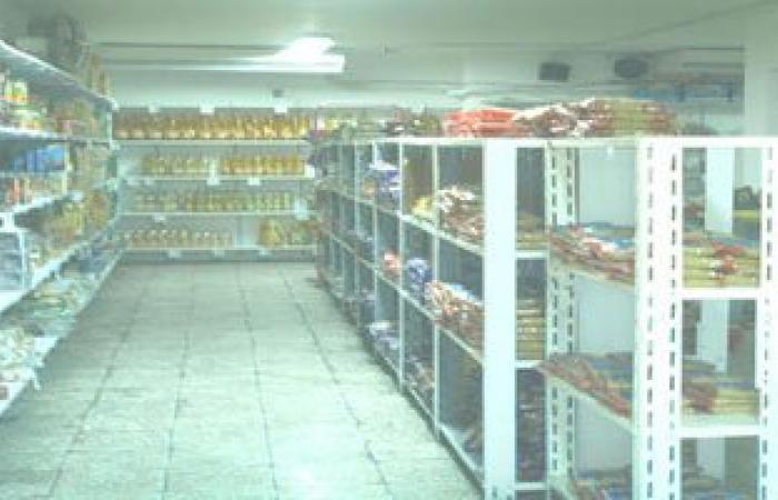 صرف فارق نقاط الخبز للمواطنين وتجار الجملة بفروع المصرية العامة بالوادى الجديد