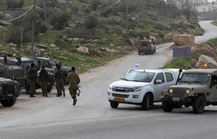 قوات الاحتلال تعتقل 15 فلسطينيا من الضفة الغربية بينهم نائب تشريعى