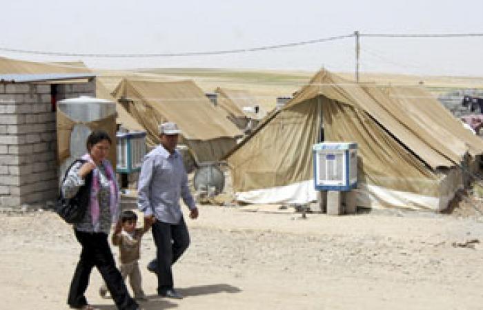 اغتيال مسئول اللجنة الأمنية بمخيم شاتيلا للاجئين الفلسطينيين فى لبنان
