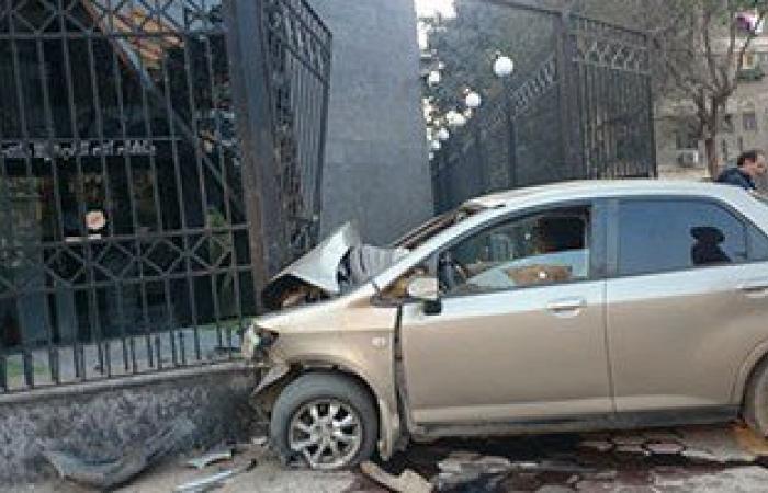 التحريات الأولية: حادث مصرع محمد الرواس قضاء وقدر ولا توجد شبهة جنائية