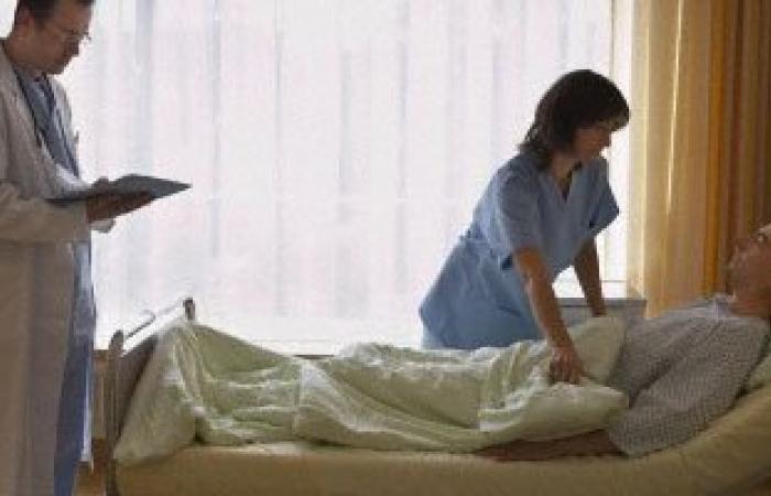 مجلس النواب الفرنسى يوافق على الموت الرحيم للمرضى الميئوس من شفائهم