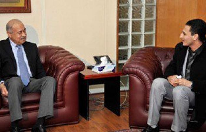 رئيس الوزراء يستقبل المخترع أسامة طه.. ويؤكد: الدولة تدعم المخترعين