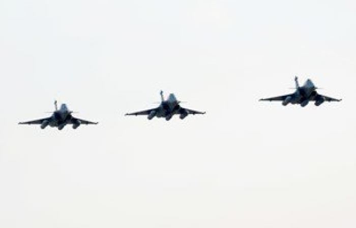 موقع وزارة الدفاع يعرض فيديو لوصول الدفعة الثانية من مقاتلات الرافال