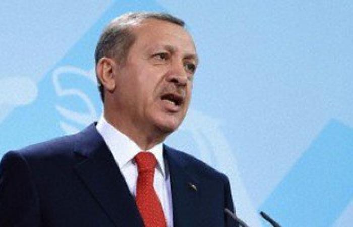 """مدونون يهاجمون الرئيس التركى: """"الشعب المصرى مش محتاج للإرهابى"""""""
