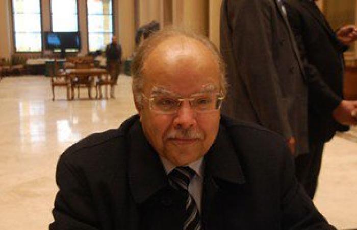 """سرى صيام يعلن لـ""""اليوم السابع"""" استقالته من مجلس النواب"""