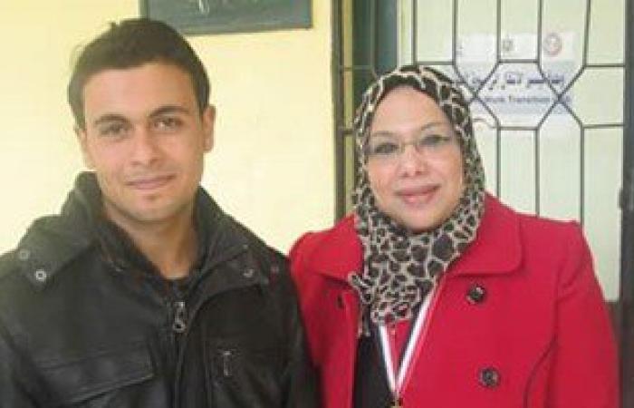 """""""أفضل مخترع عربى"""" يمنح وكيل تعليم كفرالشيخ ميدالية الاتحاد العالمى للشعراء"""