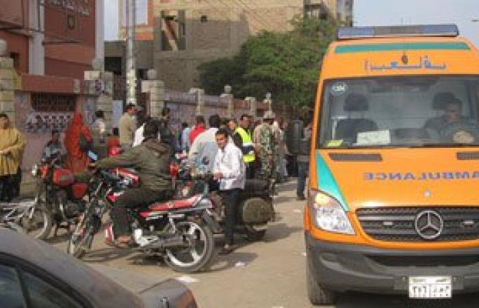 مدير حميات المحلة: تقرير حالة الإيدز الثالثة لم يصل للمستشفى حتى الآن