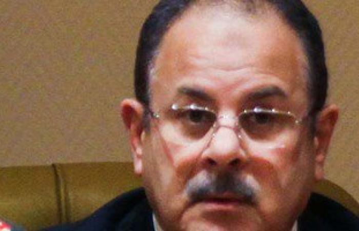 وزير الداخلية: نحاسب أفراد الشرطة بشفافية وأحداث مستشفى المطرية مجرد شجار