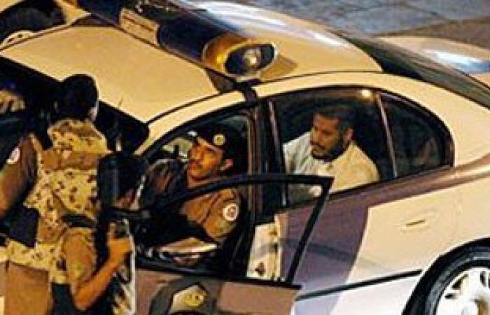 شرطة الرياض تكثف جهودها لكشف ملابسات حادث انفجار سيارة مواطن سعودى