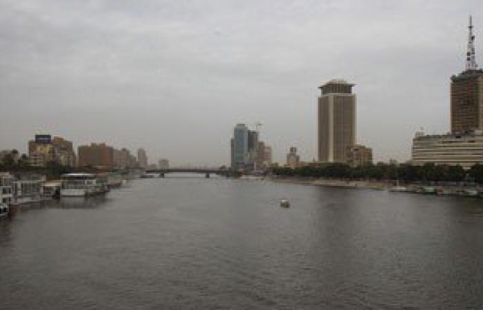 """""""الأرصاد"""": طقس اليوم شديد البرودة .. والصغرى بالقاهرة 11"""