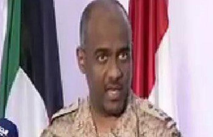 أحمد عسيرى: جاهزون للحرب البرية ضد داعش بسوريا بمشاركة 21 دولة
