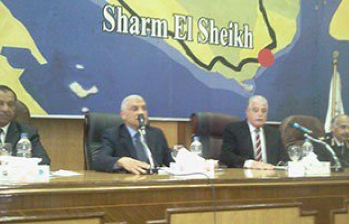 إنشاء 8 آلاف وحدة سكنية وتسليم 75% منها بالعيد القومى لمحافظة جنوب سيناء