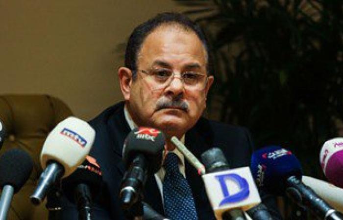 وزير الداخلية: أصبحت جهودنا شواهد صدق على عصرنا