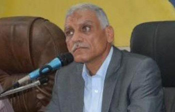 المجلس التنفيذى بجنوب سيناء يطالب باعادة النظرفى رسوم النظافة