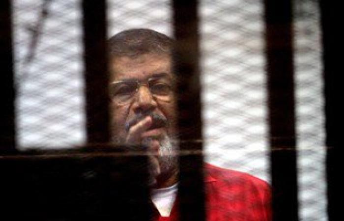 """النيابة بالمرافعة: """"مرسى"""" قال انتخبونى فأنا ناصر للدين وكان أبو لهب"""