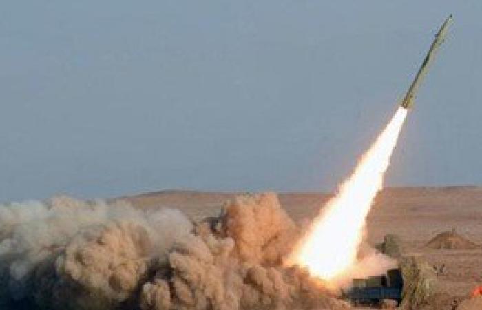 تدمير صاروخ سكود أطلق من اليمن باتجاه خميس مشيط فى السعودية