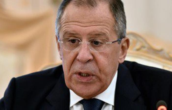 وزير خارجية روسيا: الوصول إلى وقف للأعمال العدائية فى سوريا خلال أسبوع صعب