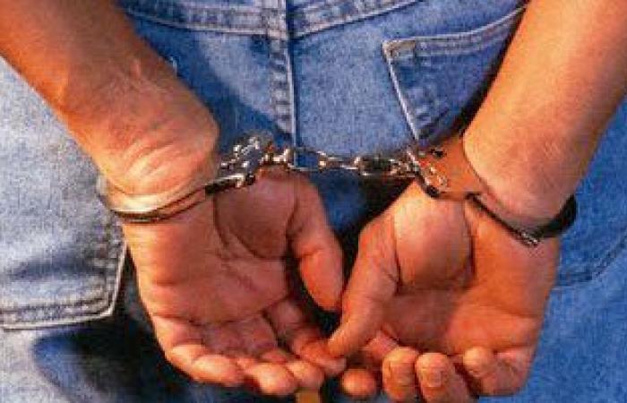 مباحث القاهرة تضبط سائق وعامل هاربان من السجن المؤبد