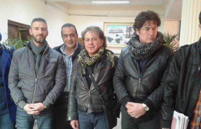 """بالفيديو.. وفد إيطالى: مصر آمنة ووفاة """"جوليو"""" لم تمنعنا من زيارتها"""