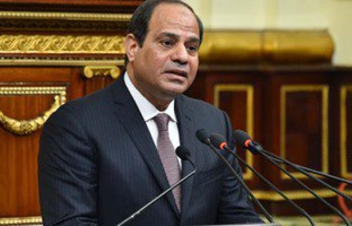 حب مصر للمحليات: الرئيس وجهه خطابه للشعب المصرى وليس للبرلمان فقط