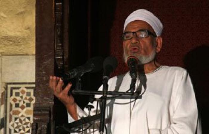 وفاة الدكتور محمد المختار المهدى رئيس عام الجمعية الشرعية وعضو كبار العلماء